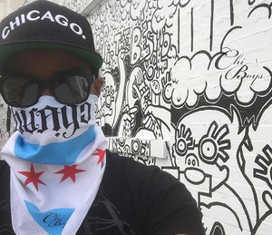 ChiBoys Bandanas are back!