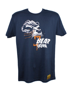 Bear Down (Navy)