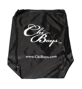 ChiBoys Lightweight  Drawstring Backpack