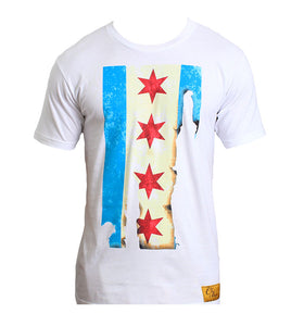 Chicago Fire (White)