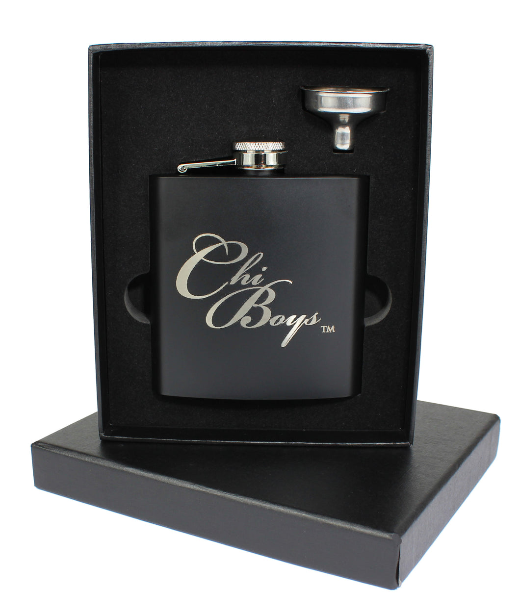 ChiBoys Flask