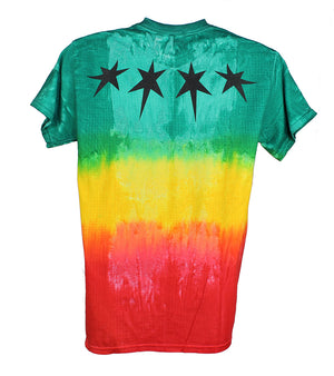 Chicago Tee (Marley)