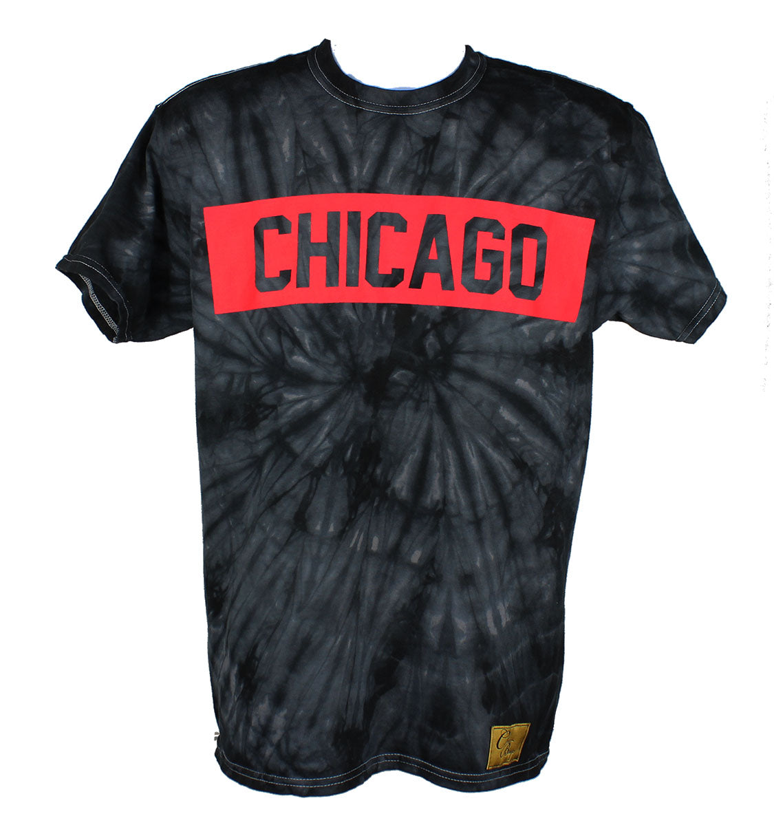 Chicago Tee (Twilight)