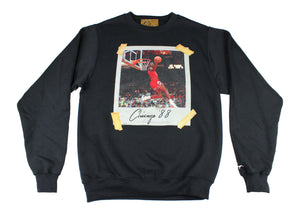 Chicago '88 Pay Homage (Black)