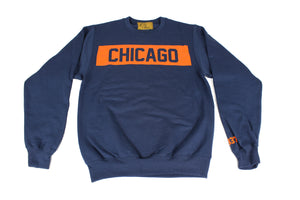 Chicago Crew (85 Bears)