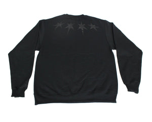 Chicago Crew (Black/Black)