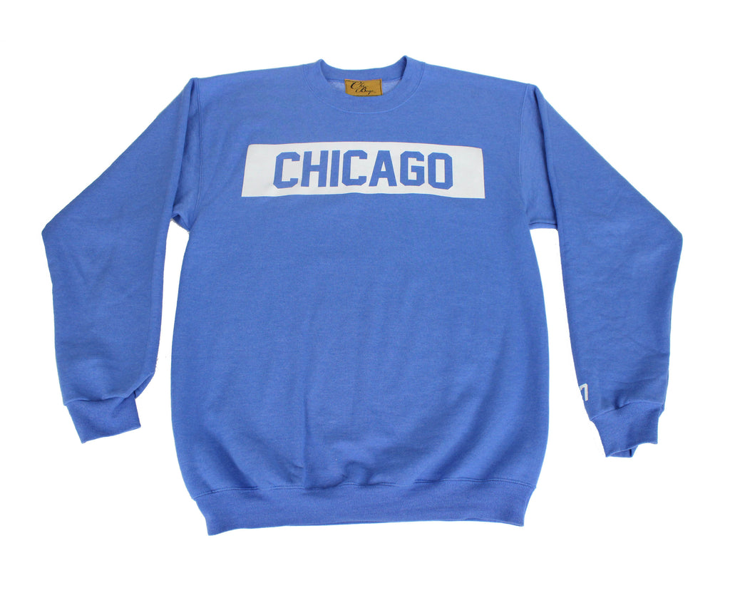 Chicago Crew (Blue/White)