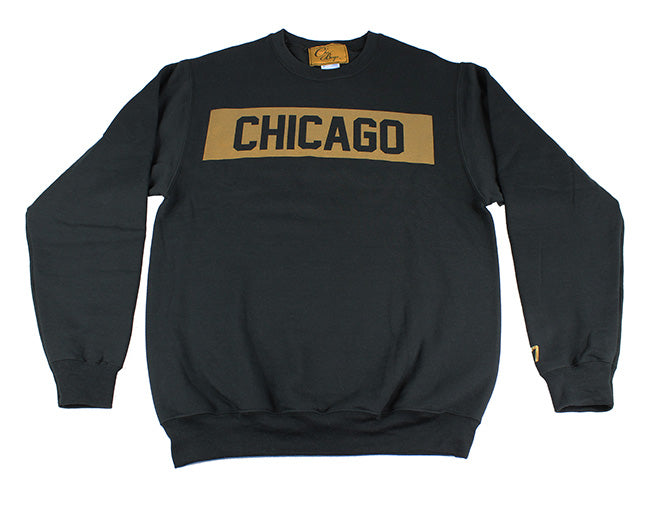 Chicago Crew (Gold)