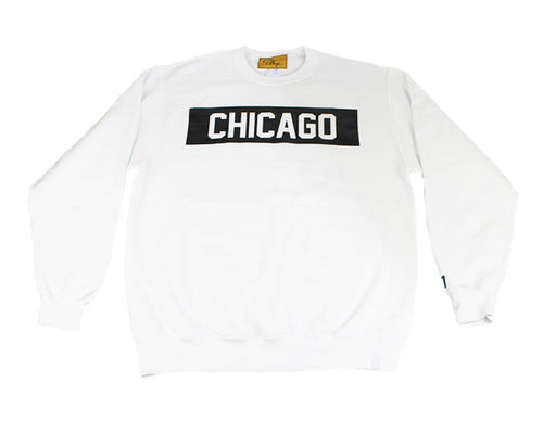 Chicago Crew (Spring White)