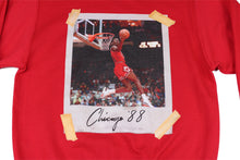 Chicago '88 Pay Homage (Red)