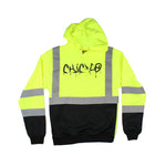 Cyber Chicago (Construction Yellow)