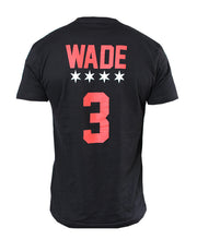 D Wade Flash (Black)