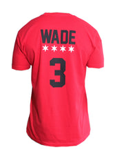 D Wade Flash (Red)