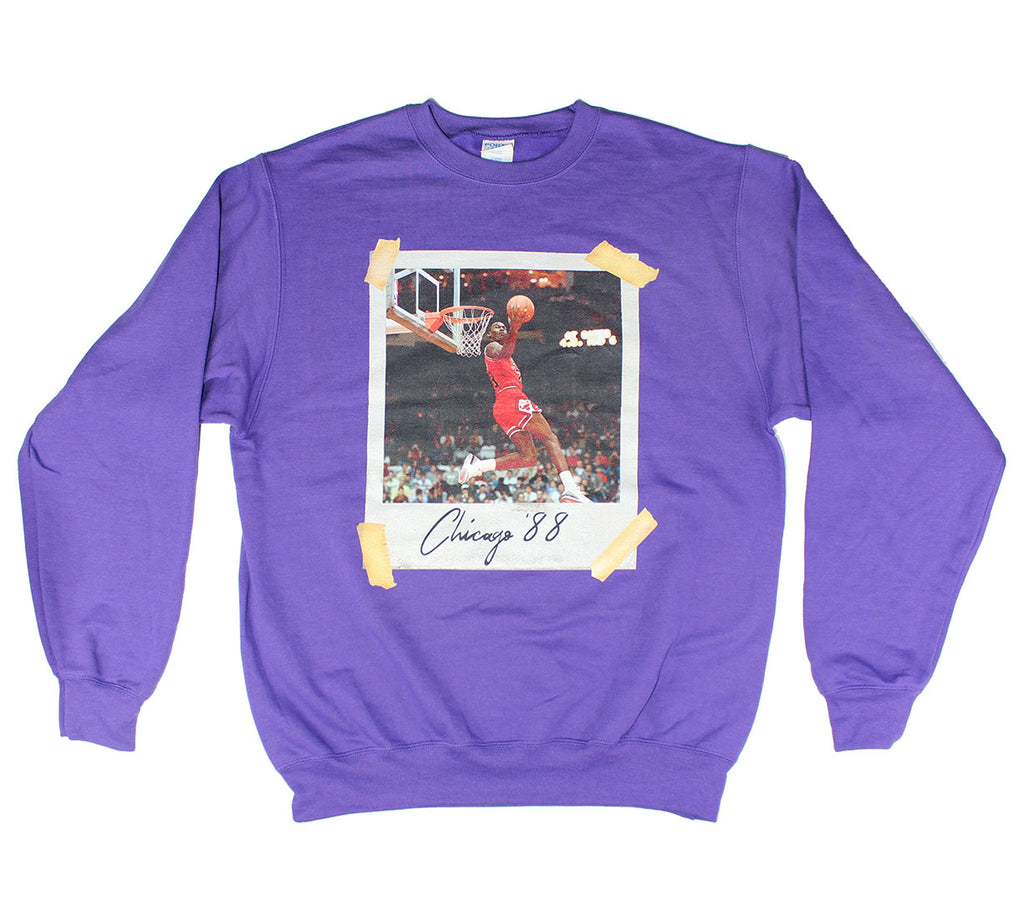Chicago '88 Pay Homage (Kobe)