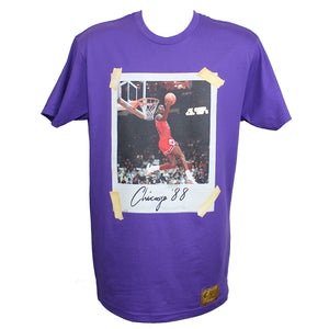 Chicago '88 Pay Homage Tee (Kobe)