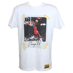 Chicago '88 Pay Homage Tee (White)