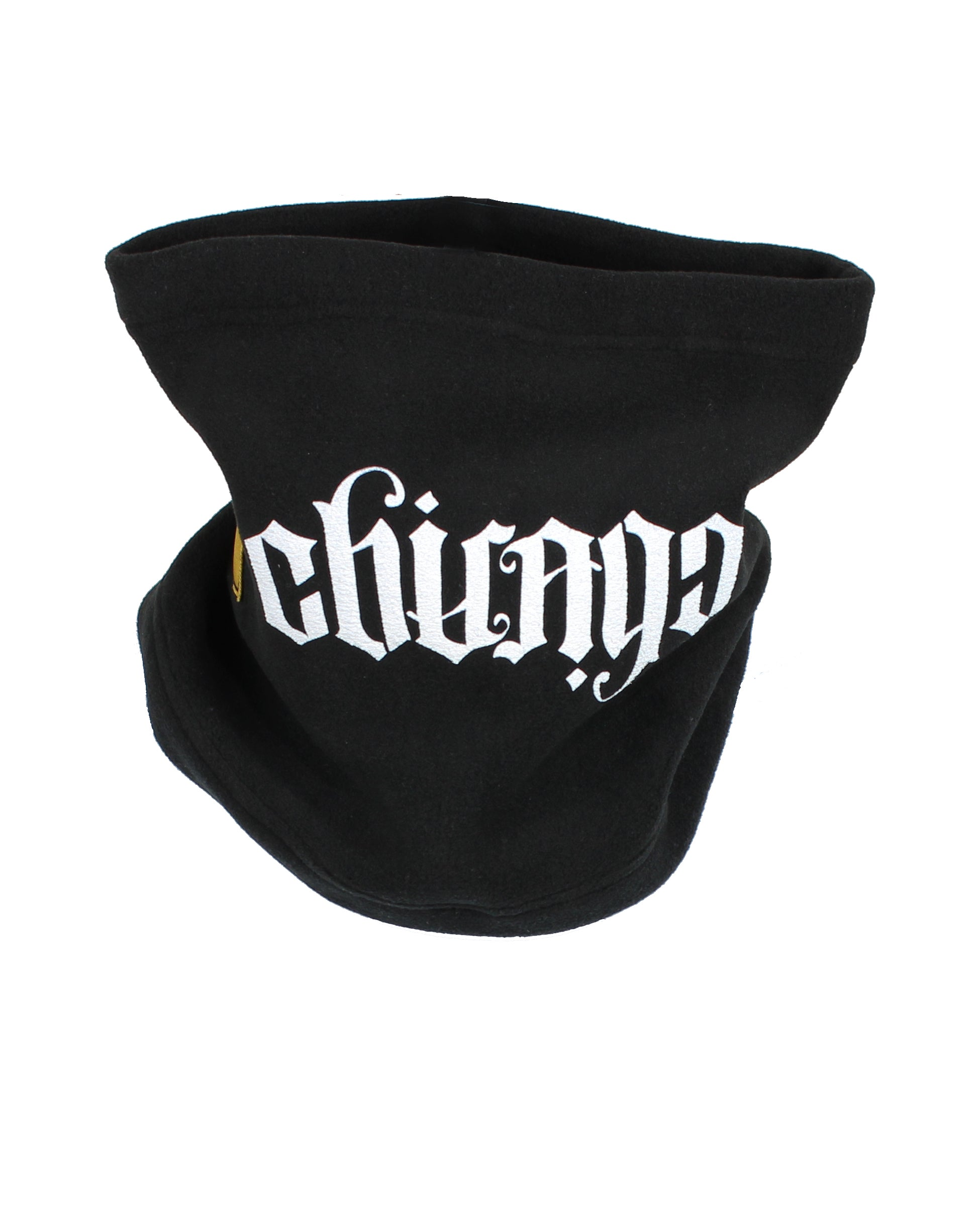 Neck Warmer (Black)