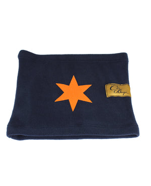 Neck Warmer (Navy)