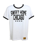Sweet Home Chicago (White)