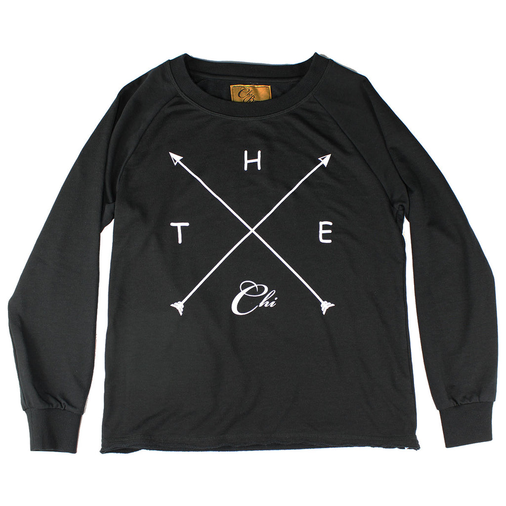 The Chi Long Sleeve Women's (Black)