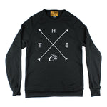 The Chi Long Sleeve Men's (Black)