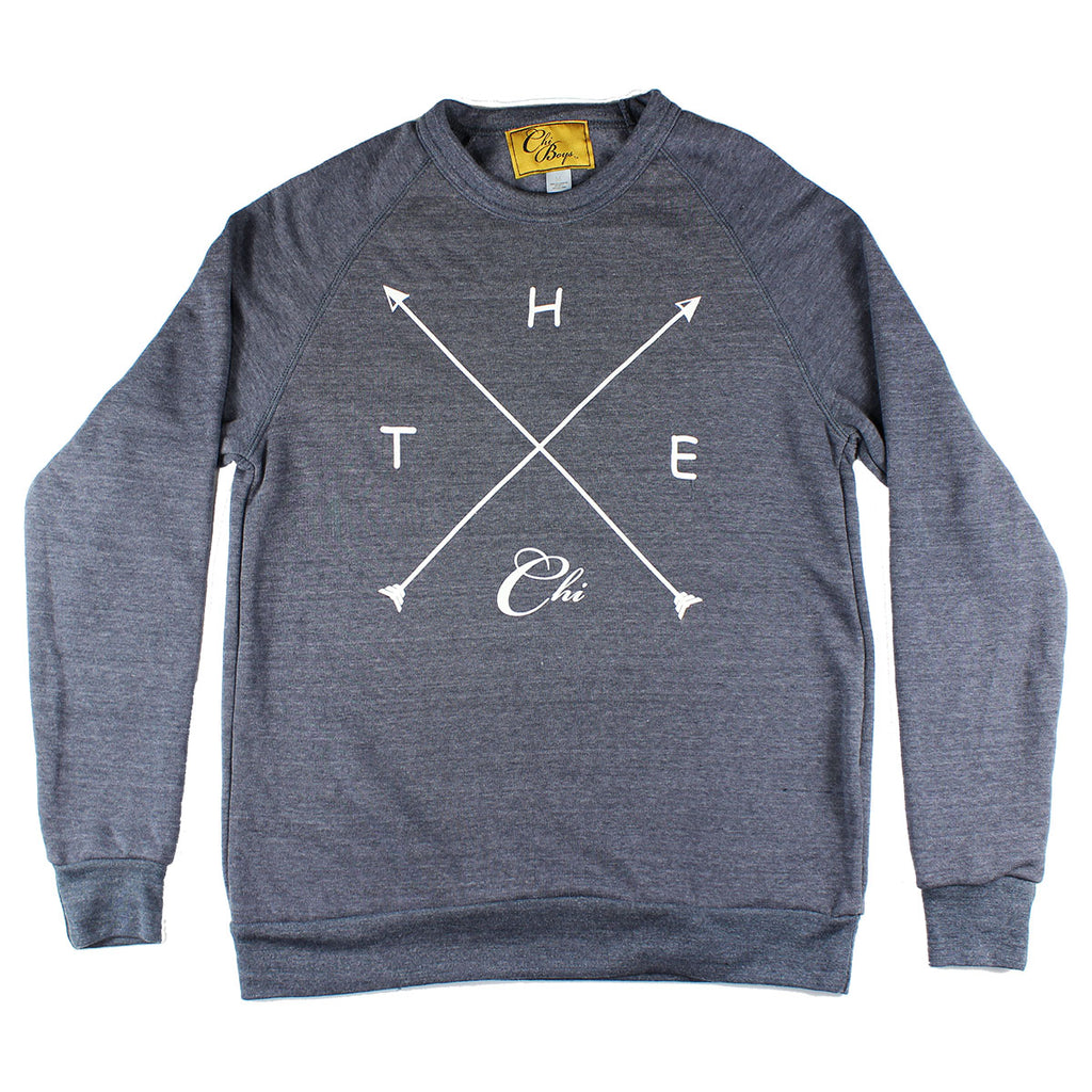 The Chi Long Sleeve Men's (Demin)