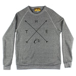 The Chi Long Sleeve Men's (Grey)