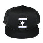 We Are One Star Trucker Snapback (Original)