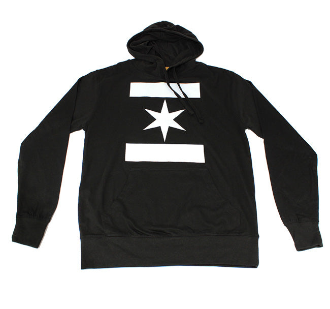 We Are One Star Hoodie NBA 2K20 (Black/White)
