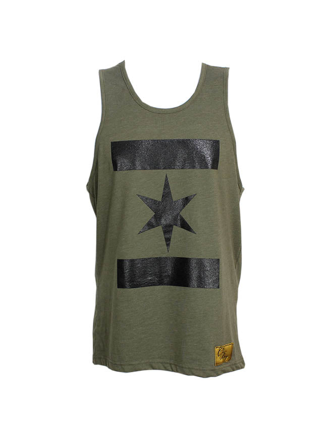 We Are One Star Tank (Army)