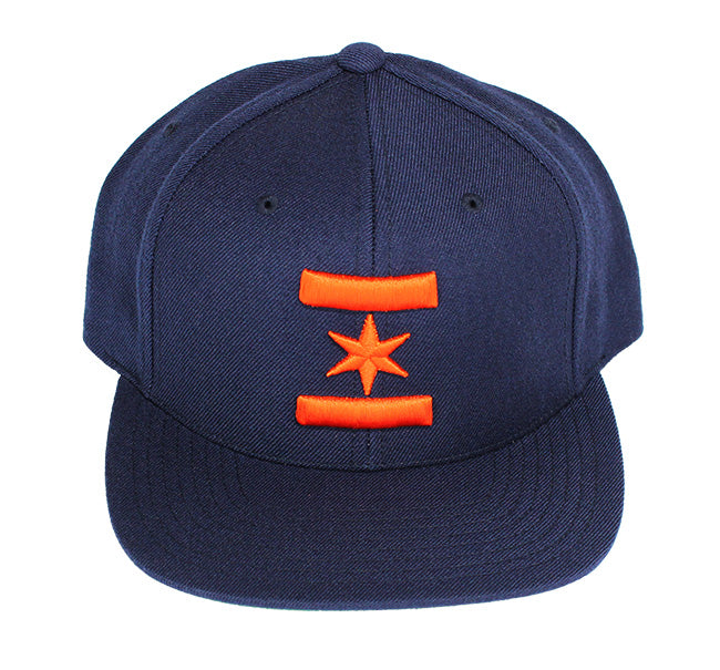 We Are One Star Snapback (Bears)