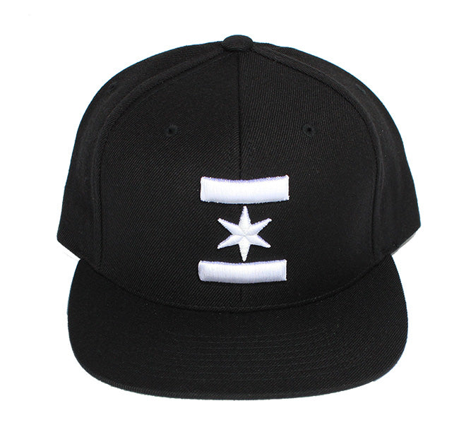 We Are One Star Snapback (Original)