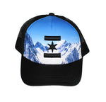 We Are One Star Snapback (Chi Alps)
