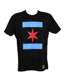 We Are One Star (Black)