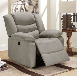 Rosa Power Recliner Chair (Colour Options)