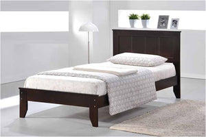 Twin Wood Bed Frame