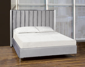 Toby Bed Frame (Size Options)
