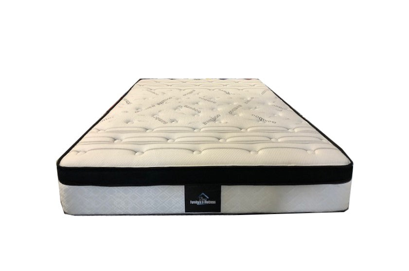 Bio Foam Mattress (Medium Firm)(Size Options)
