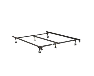 Metal Frame with Center Support (King Size)