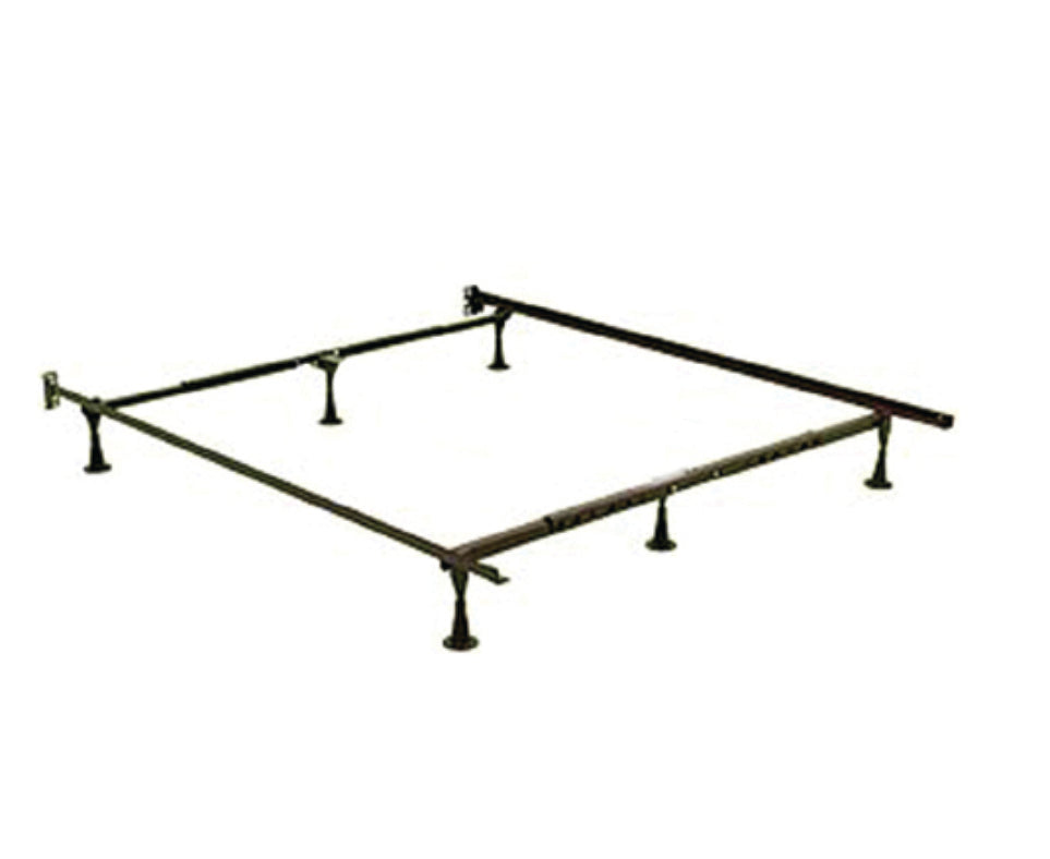 Metal Frame with Gliders (Adjustable Sizes)