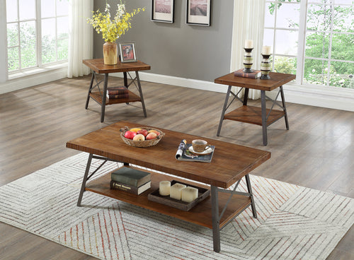 Colby Coffee Table Set