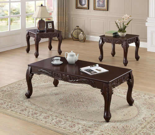 Trudie Coffee Table Set