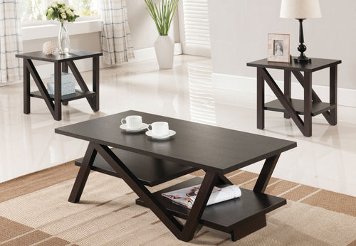 Ingram Coffee Table Set