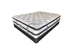 Siesta Mattress (Size Options)