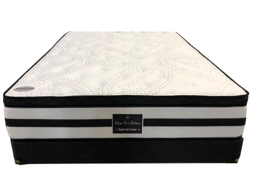 Spinal Care Mattress (Size Options)