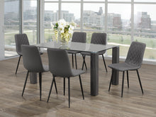 Load image into Gallery viewer, 7pc dining set