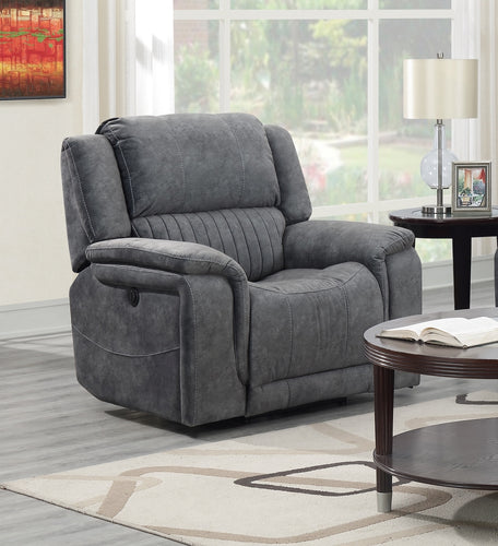 Washington Power Recliner Chair