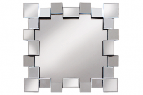 Arrow Wall Mirror