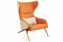 Load image into Gallery viewer, Atlanta Leisure Chair (Colour Options)