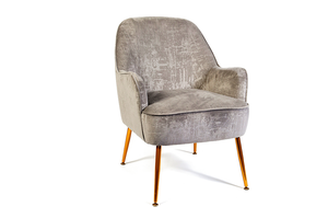 Luxe Accent Chair